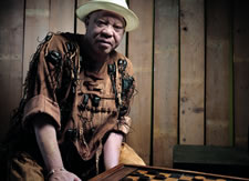 Album Review: Salif Keita - Tal